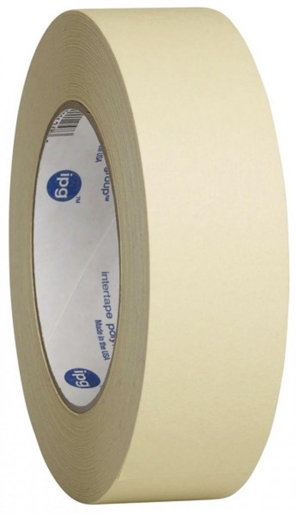 Banda adeziva mascare pentru zugraveli, 80°C, 40mx75mm