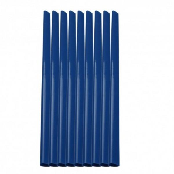 Baghete indosariere, 6mm, albastru, Ecada