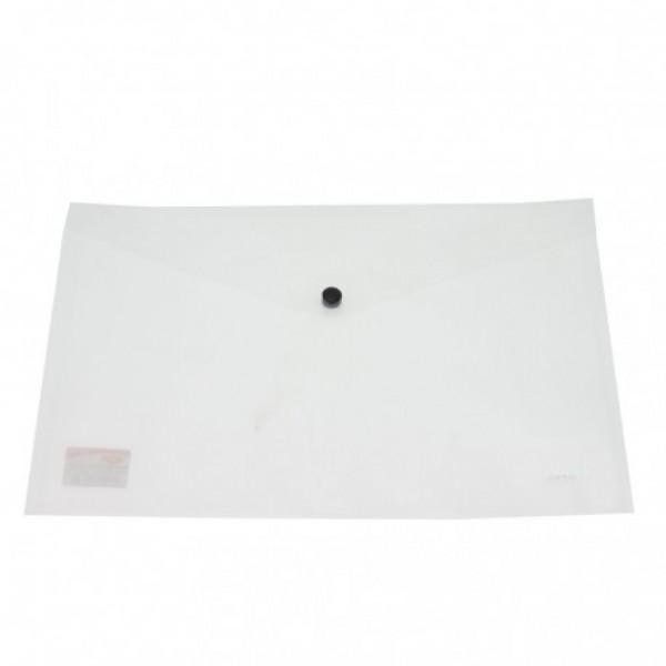Mapa plastic plic cu capsa a4 daco mp120t