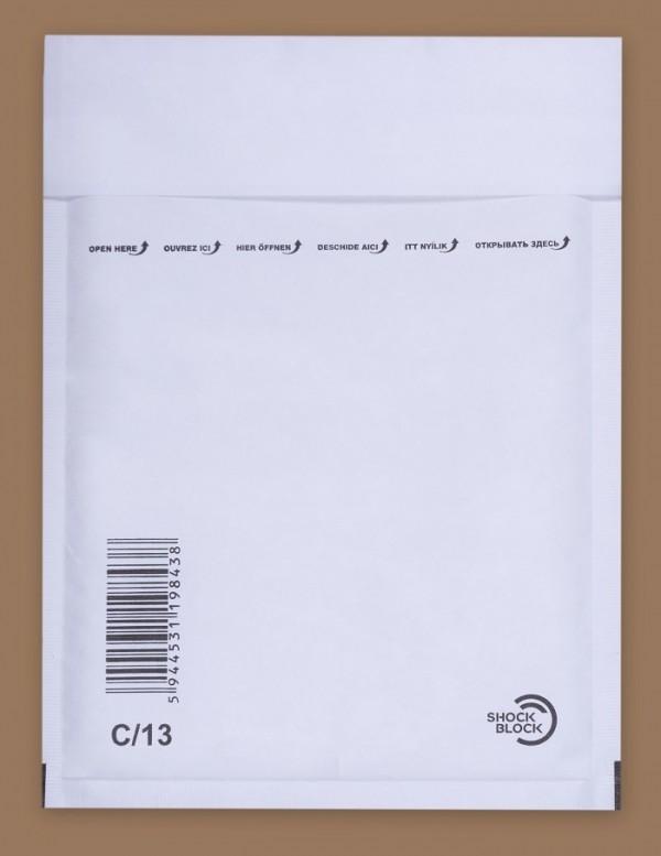 Plicuri antisoc, cu bule de aer, C/13, 100 bucati