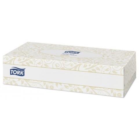 Șervețele faciale, 30 pachete, Premium Extra Soft, Tork