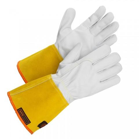 Mănuși de sudura, marimea 9, Worksafe