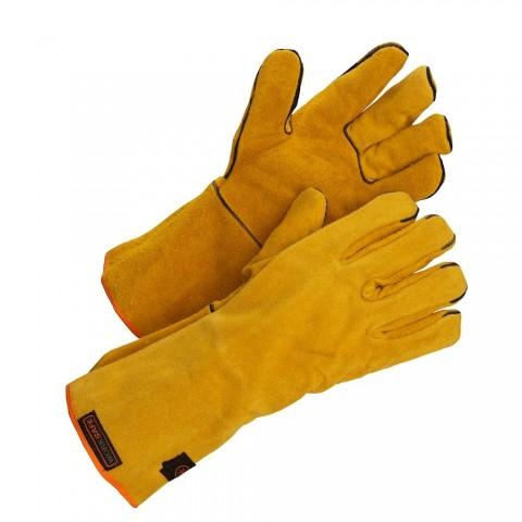 Mănuși de sudura, marimea 10, weld 5, Worksafe