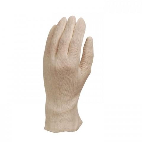 Mănuși de protectie din bumbac tricotat si poliester, Worksafe