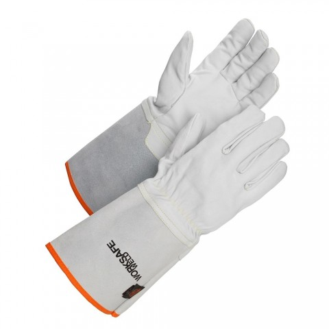 Mănuși de sudura, marimea 10, Worksafe