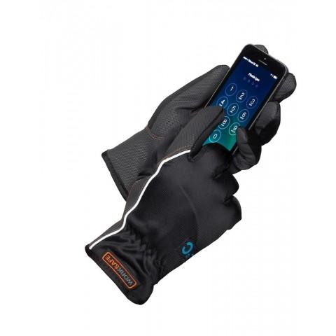 Mănuși de protectie pentru asamblare, marimea 10, Worksafe