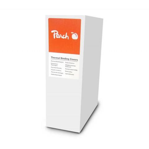 Coperta indosariere termica, 12 mm, alb, Peach