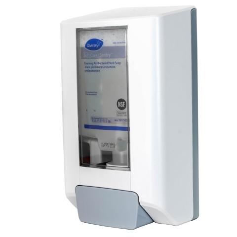 Dispenser Manual, 1,3L, IntelliCare