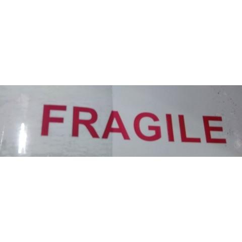 """Banda adeziva personalizata cu textul """"FRAGIL"""""""