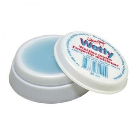 Buretiera cu gel, Wetty 20ml, Aero