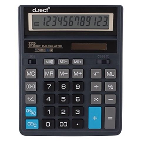 Calculator 12 digiti, FO11003, Forpus