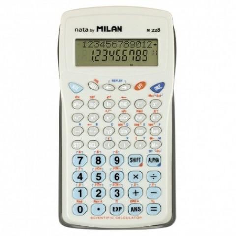 Calculator 10 digiti, stiintific, 159005, Milan