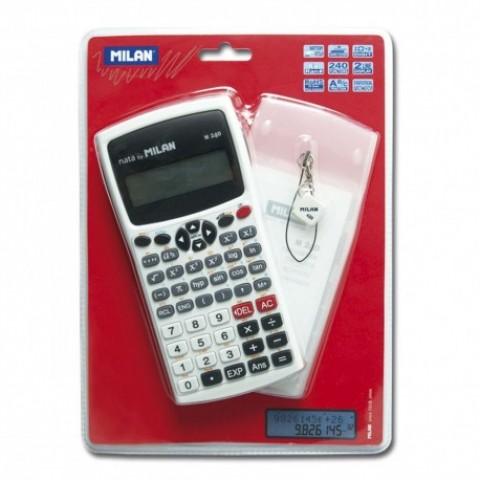 Calculator 10 digiti, stiintific, M240A, Milan