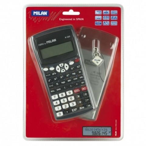 Calculator 10 digiti, stiintific, M240N, Milan