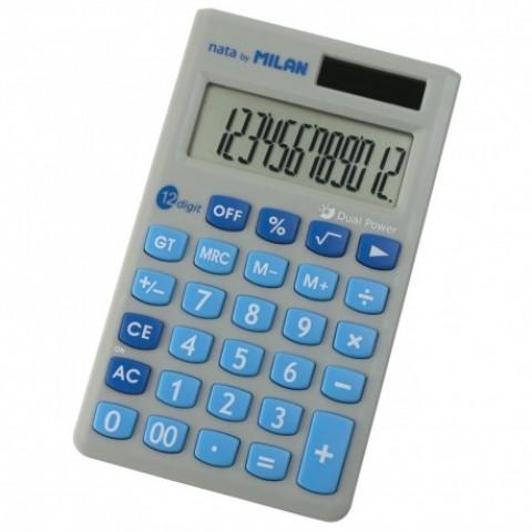 Calculator 12 digiti, 150512, Milan