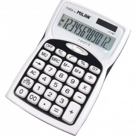 Calculator 12 digiti, 152012, Milan