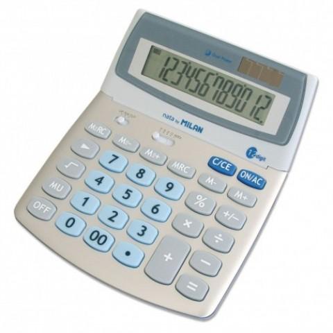 Calculator 12 digiti, 152512, Milan