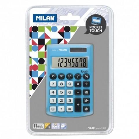Calculator 8 digiti, 150908BBL, Milan