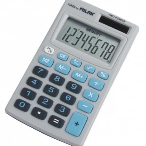 Calculator 8 digiti, 208BBL, Milan