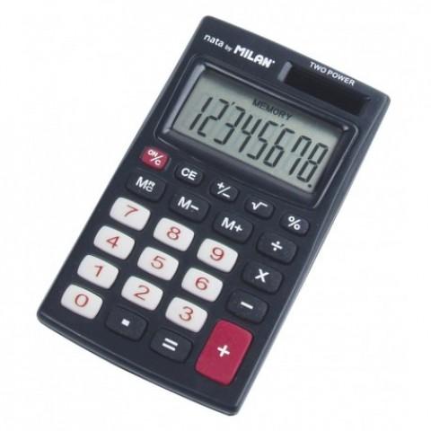 Calculator 8 digiti, 208KBL, Milan