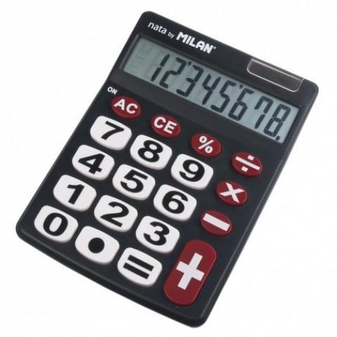 Calculator 8 digiti, 708, Milan