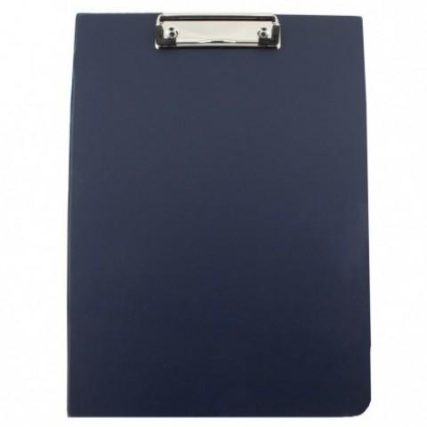 Clipboard dublu, A4, albastru, Daco