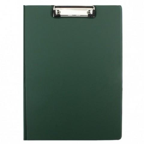 Clipboard dublu, verde, A4, Daco