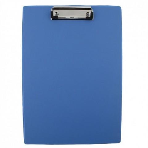 Clipboard simplu, albastru deschis, A4, Daco