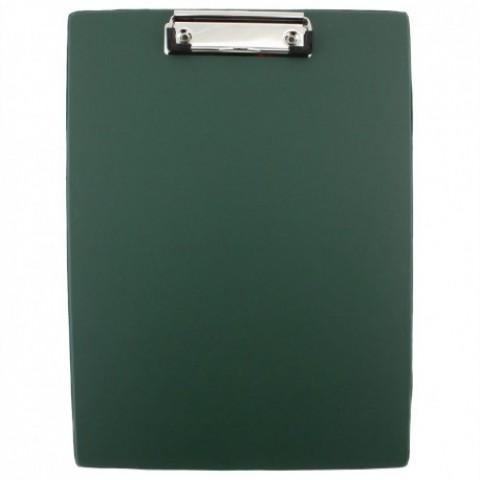 Clipboard simplu, verde, A4, Daco