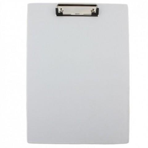 Clipboard simplu, alb, A4, Daco