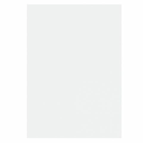 Coperta PVC pentru indosariere, transparent mat, Ecada