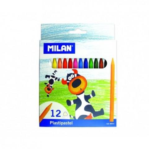 Creion color 12 cerat, Milan