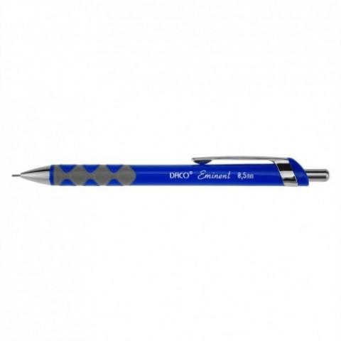 Creion mecanic, Eminent, 0.5 mm, albastru, Daco