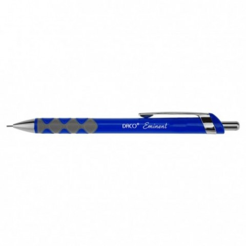 Creion mecanic, Eminent, 0.9 mm, albastru, Daco