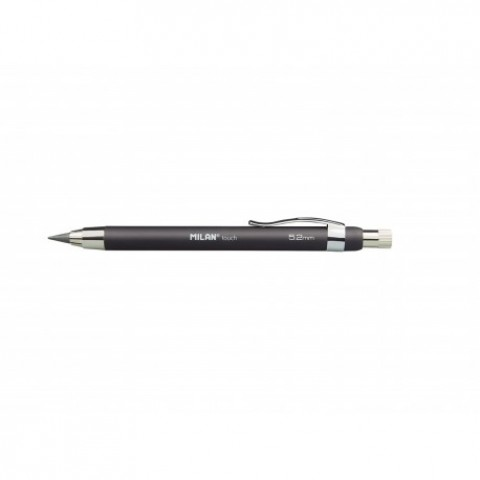 Creion mecanic, metal, 5.2 mm, Milan