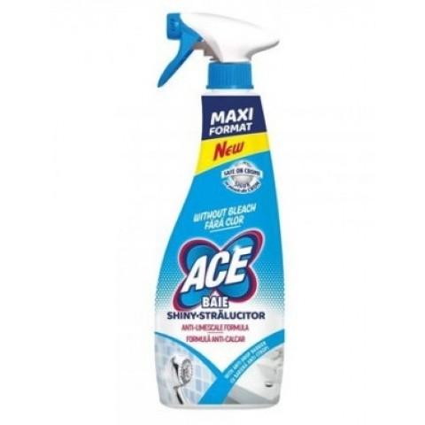 Dezinfectant universal baie cu pulverizator, 750 ml, Ace