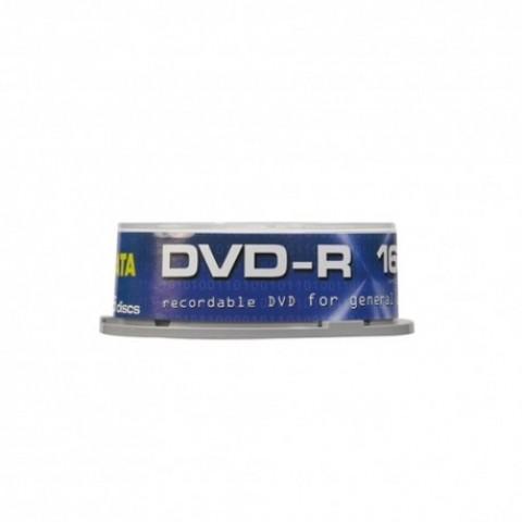 DVD-R, 50 bucati/pachet, Traxdata