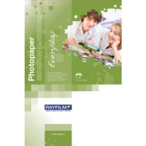 Hârtie inkjet, hârtie foto lucioasa, A4, 180 g/mp