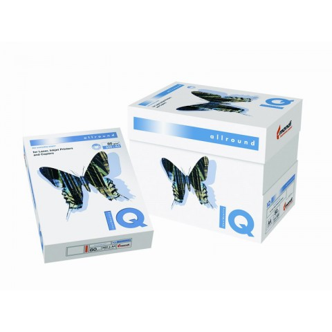 IQ Allround - format A3