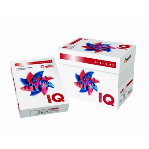 Hârtie Copiator, IQ Economy, format A3, 80 g/mp