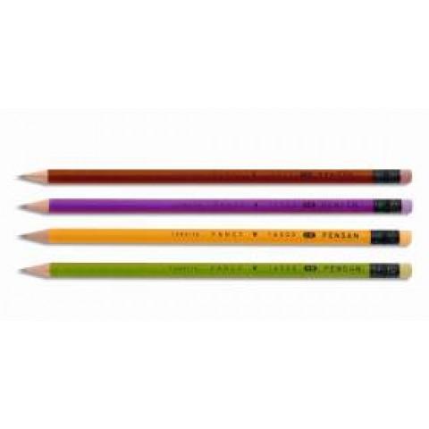 Creion Pensan Fency