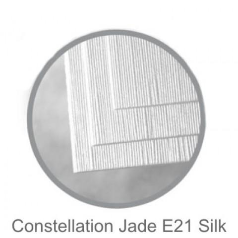 Constellation Jade E21 Silk (Astrosilver Seta)
