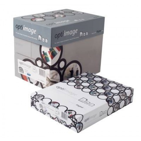 Optiimage, A3, 250 g/mp