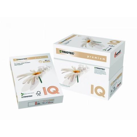 IQ Trio Premium - format A3