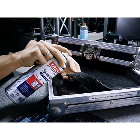 Adeziv pulverizabil permanent 60021, 500 ml, TESA