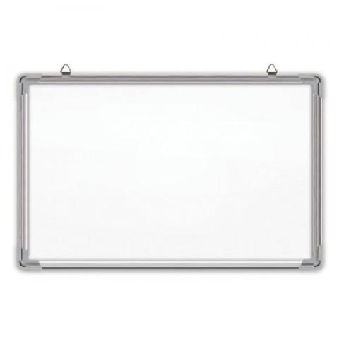 Tabla magnetica, 90x120 cm, profil aluminiu, Forpus