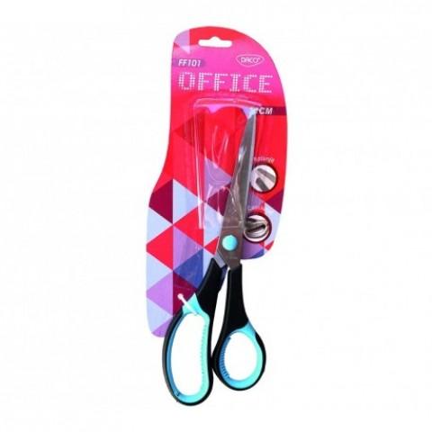 Foarfeca birou, 21 cm, Daco