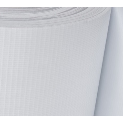 Frontlit Banner Laminated, matt, BFRL510M, 1,60x50m