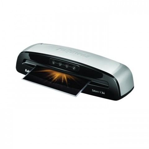 Laminator Saturn A4, Fellowes