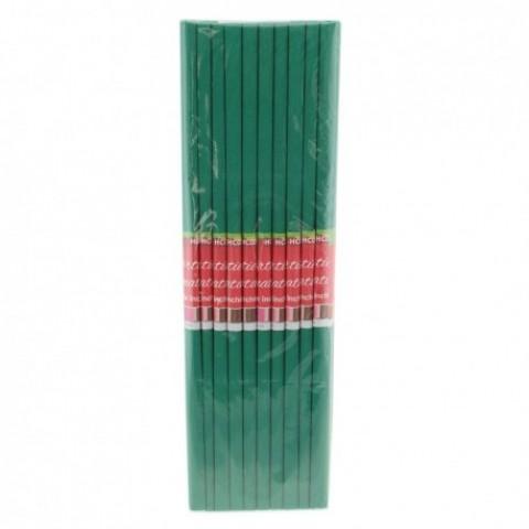 Hartie creponata, verde inchis, Daco